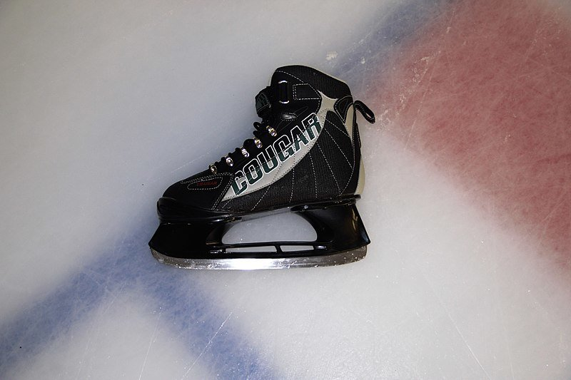 American Athletic Shoe Cougar Hockey Skates Review