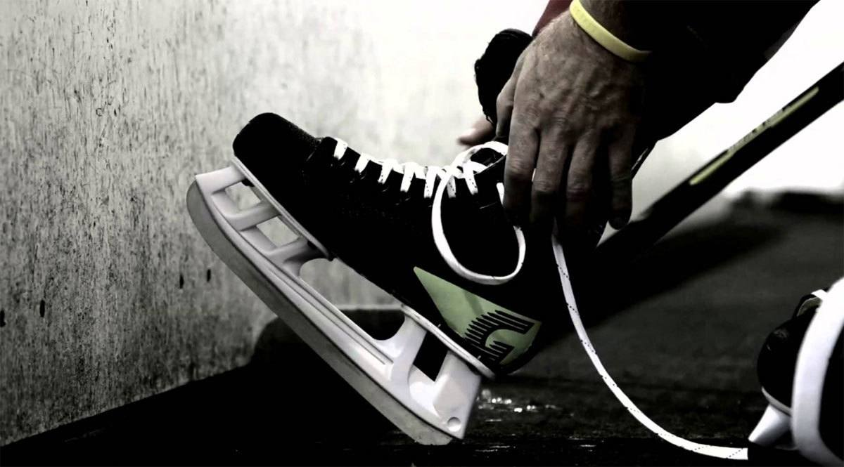 A Complete Guide To Hockey Skates