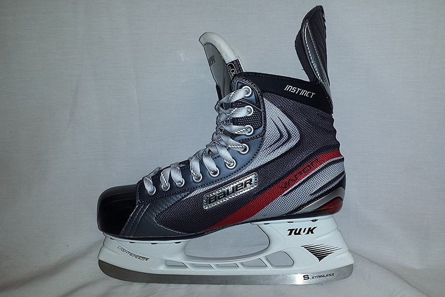 Bauer Senior Vapor X300 Hockey Skates Review