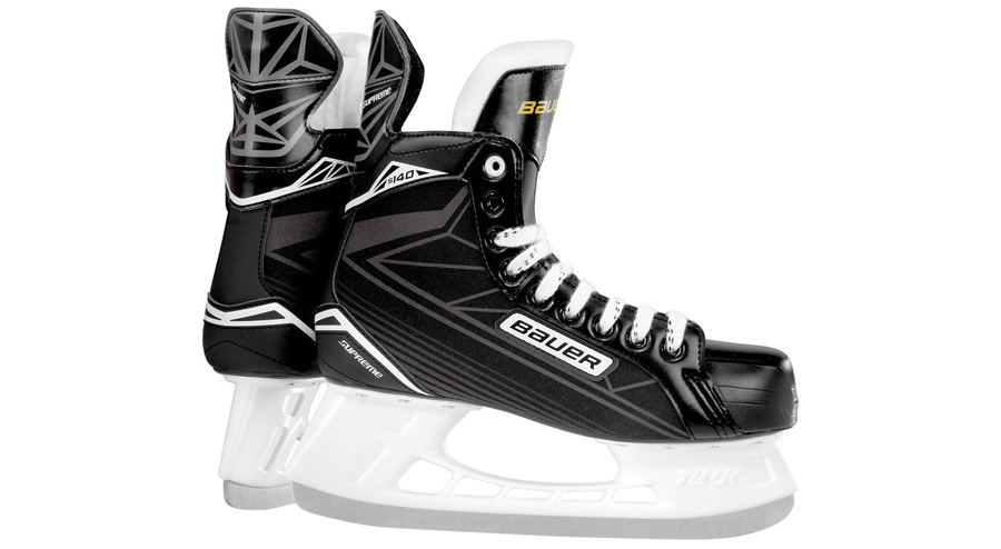 Bauer Supreme S140 Junior Ice Hockey Skates