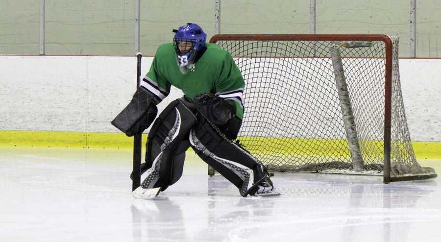 The Best Budget-Friendly Ice Hockey Goalie Equipment FI