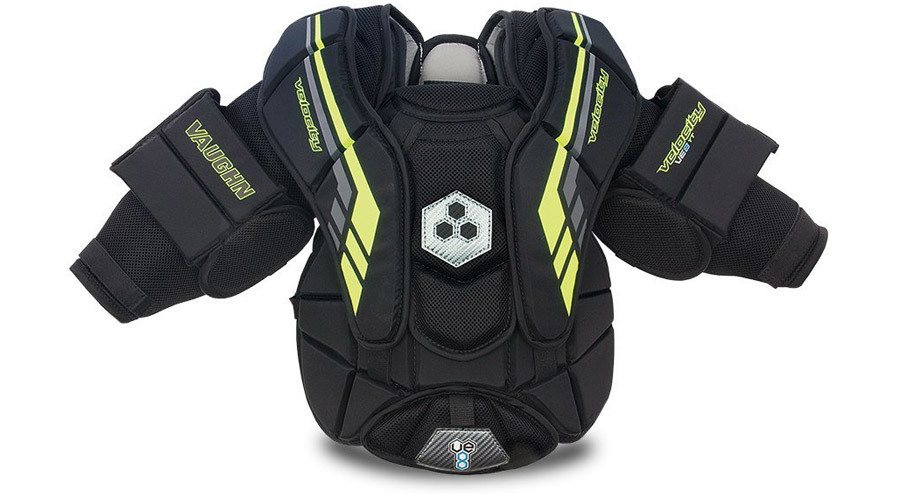 Vaughn VP VE8 Youth Arm & Chest Protector