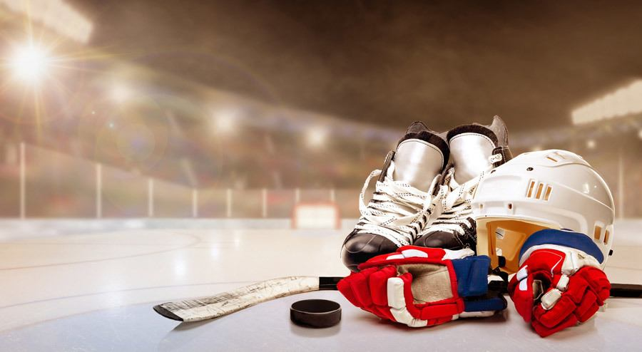 Where to Buy Ice Hockey Equipment