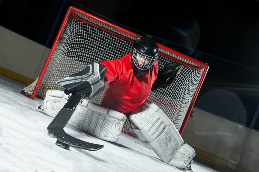 Hockey Goal Dimensions You Should Know About