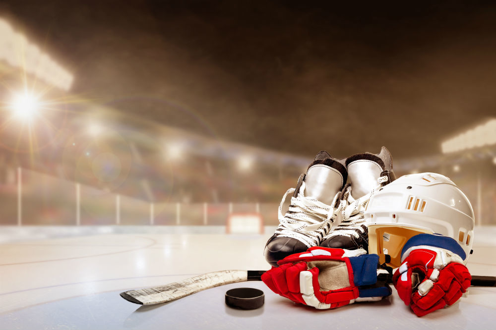 How to Measure Hockey Gloves for a Perfect Fit
