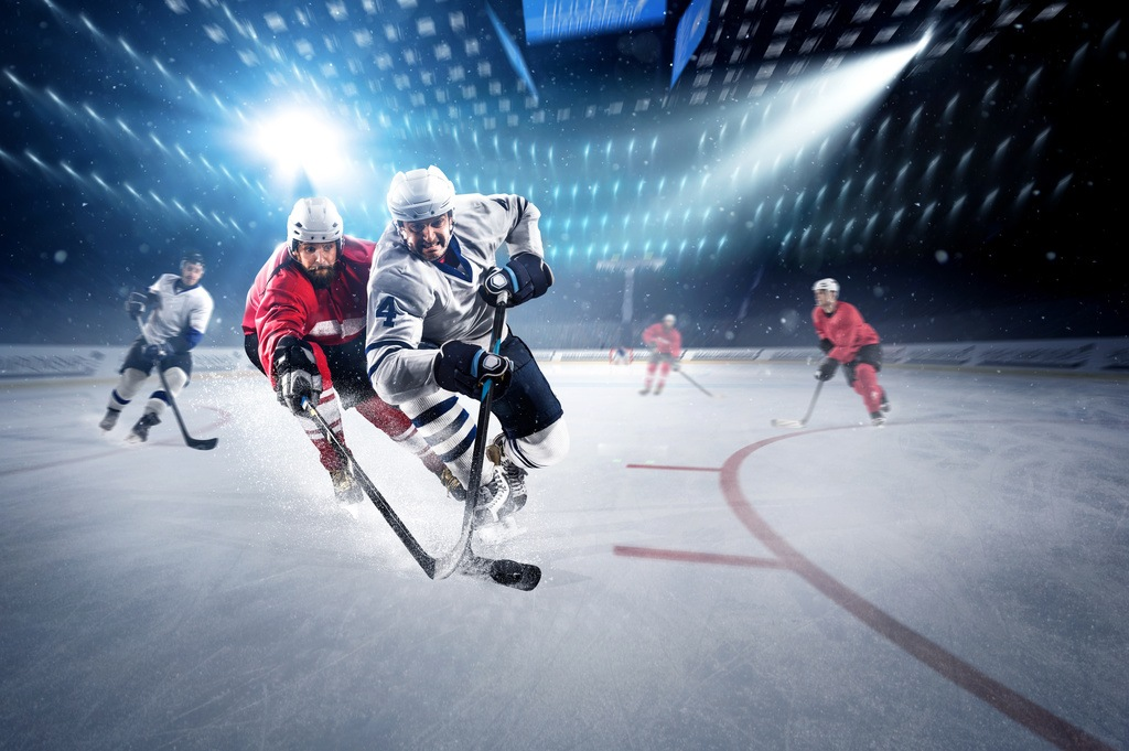 Ice Hockey Rules: Understanding the Game of Hockey