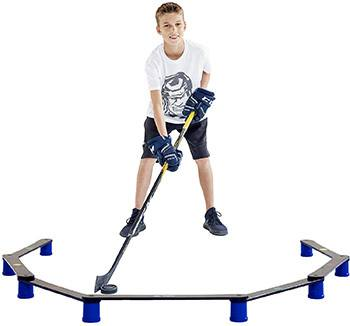 Hockey Revolution Lightweight Stickhandling Training Aid